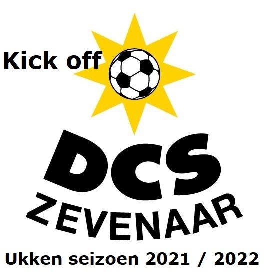 KickOff Ukken DCS seizoen 2021 / 2022