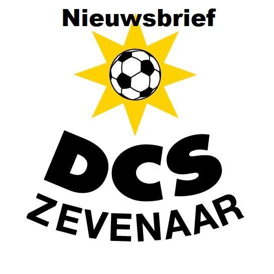 DCS Nieuwsbrieven