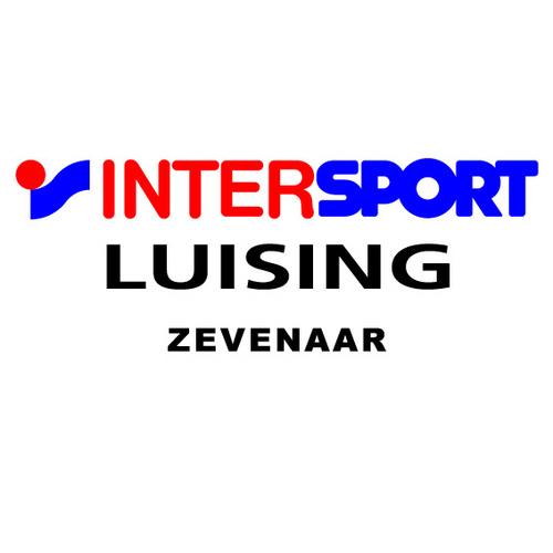 Intersport Luising Clubweek kortingsactie!