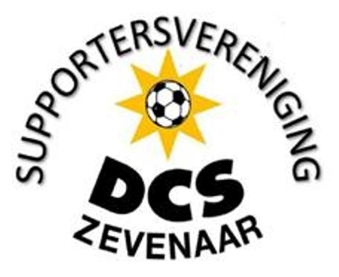 Algemene Ledenvergadering Supportersvereniging DCS